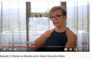 Women On Boards and In Senior Executive Roles